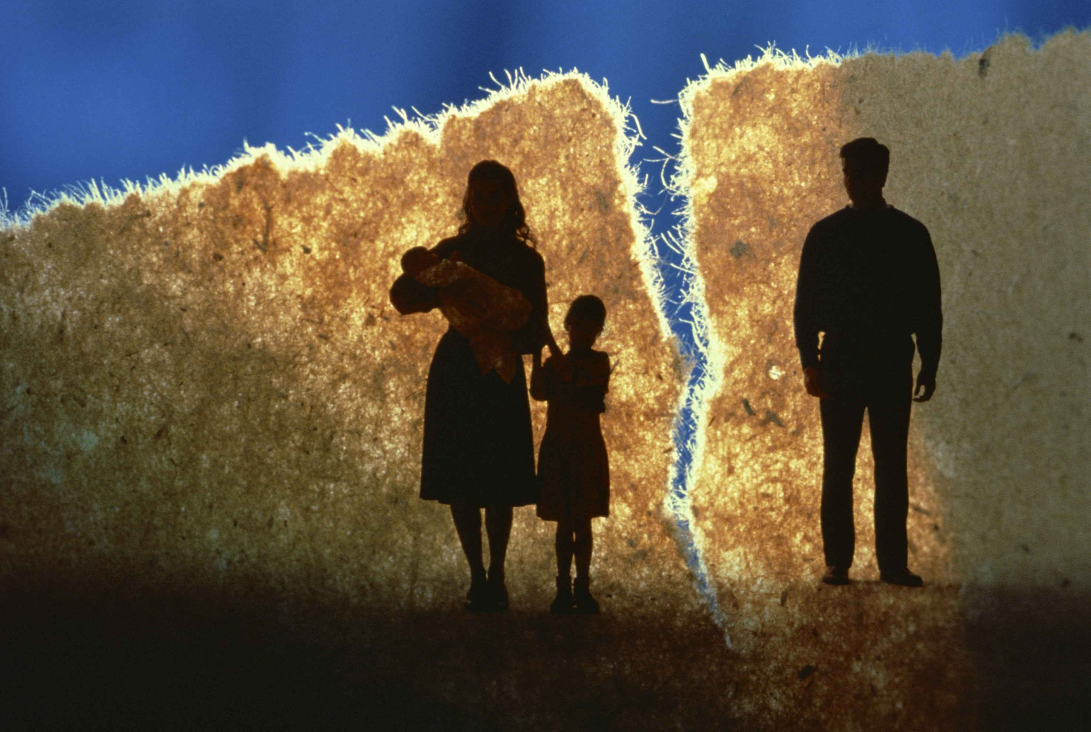 divorce separation children Discover a therapy game for children of divorce earthquake in zipland helps divorced / separated parents alleviate the effects of divorce on children free trial.