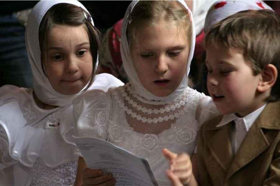 православное воспитание и окруж мир2